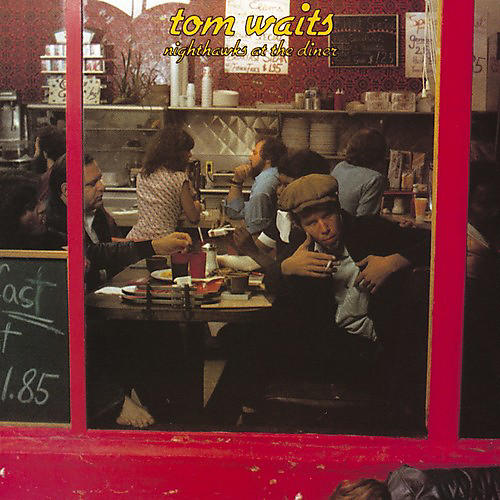 Alliance Tom Waits - Nighthawks At The Diner thumbnail