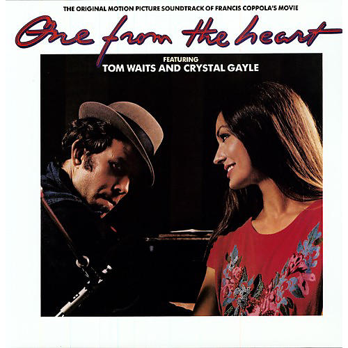 Alliance Tom Waits - One from the Heart thumbnail