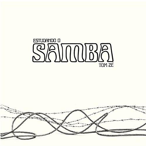 Alliance Tom Zé - Estudando O Samba thumbnail