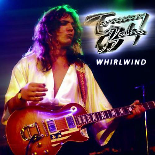 Alliance Tommy Bolin - Whirlwind thumbnail