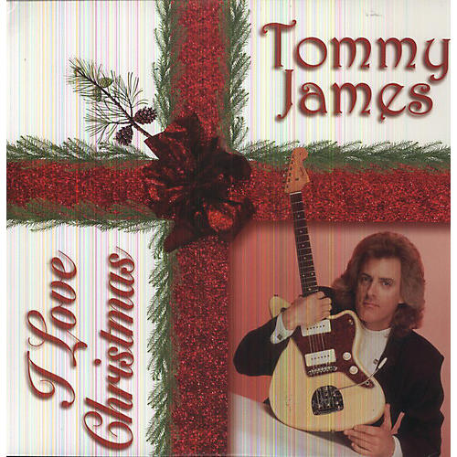 Alliance Tommy James - I Love Christmas thumbnail