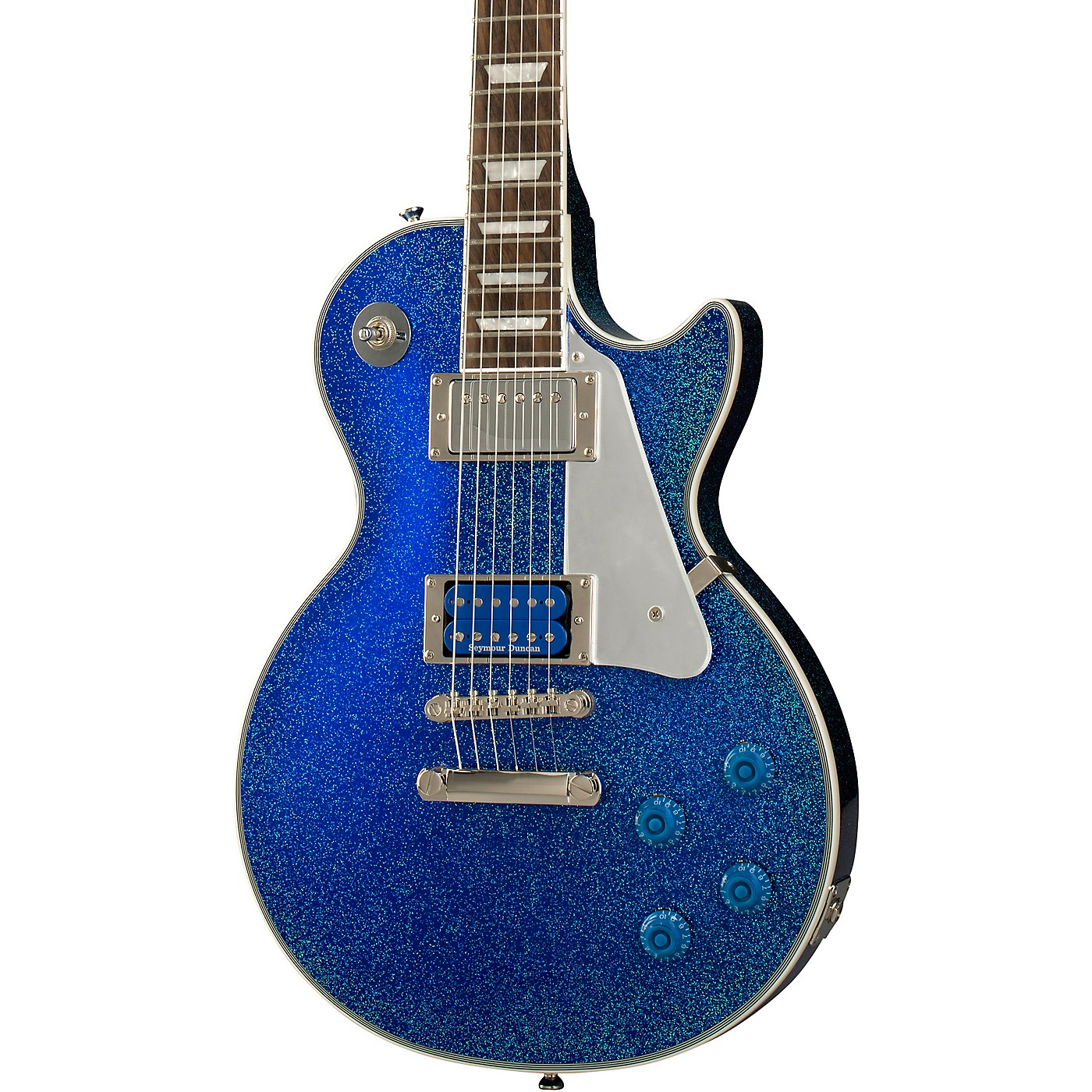 Epiphone Tommy Thayer Les Paul Electric Guitar thumbnail