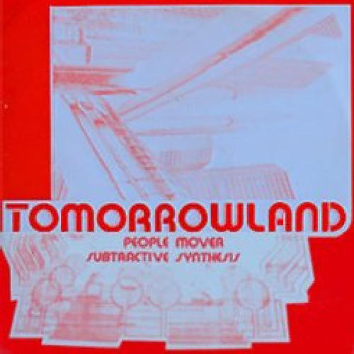 Alliance Tomorrowland - People Mover thumbnail