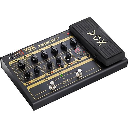 Vox ToneLab ST Guitar Multi Effects Pedal thumbnail