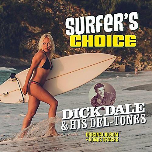 Alliance Tones Surfer's Choice thumbnail