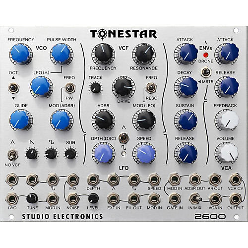 Studio Electronics Tonestar 2600 thumbnail
