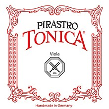 Pirastro Tonica Series Viola String Set