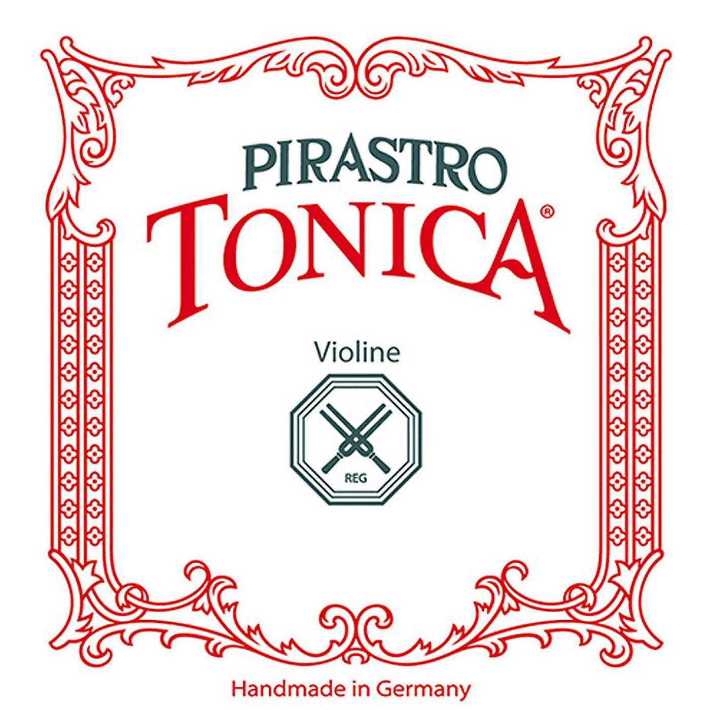Pirastro Tonica Series Violin A String thumbnail