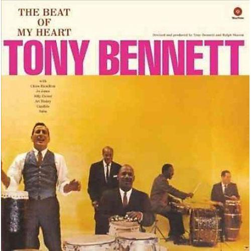 Alliance Tony Bennett - Beat of My Heart thumbnail