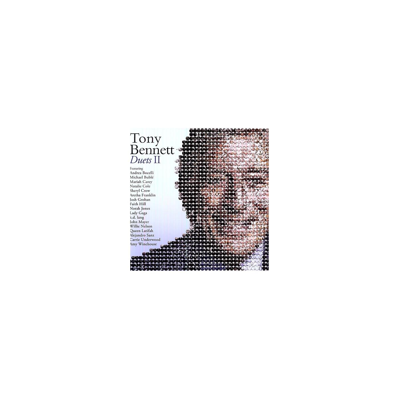 Alliance Tony Bennett - Duets 2 thumbnail