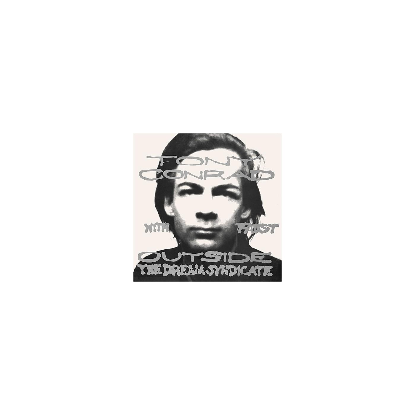 Alliance Tony Conrad - Outside the Dream Syndicate thumbnail