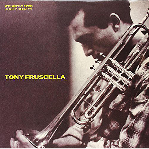 Alliance Tony Fruscella - Tony Fruscella thumbnail