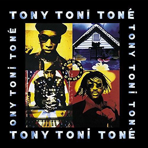 Alliance Tony Toni Tone - Sons Of Soul thumbnail