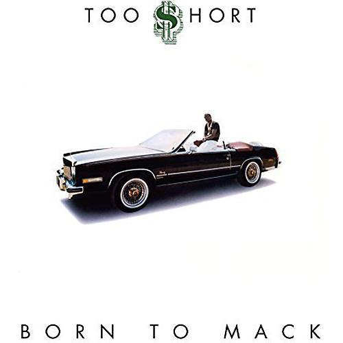 Alliance Too $hort - Born to Mack thumbnail