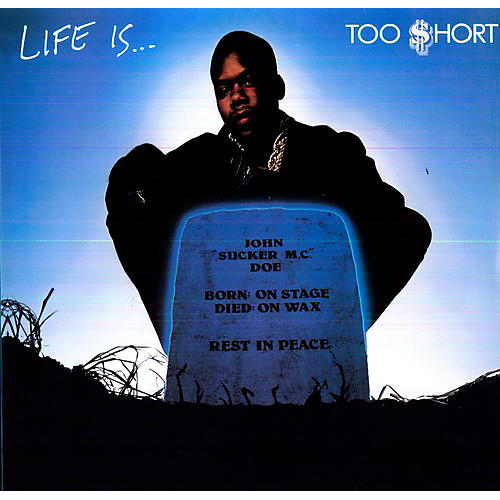 Alliance Too $hort - Life Is thumbnail