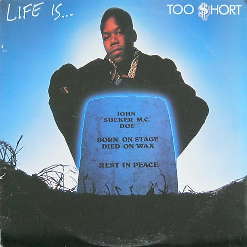 Alliance Too $hort - Life Is thumbnail