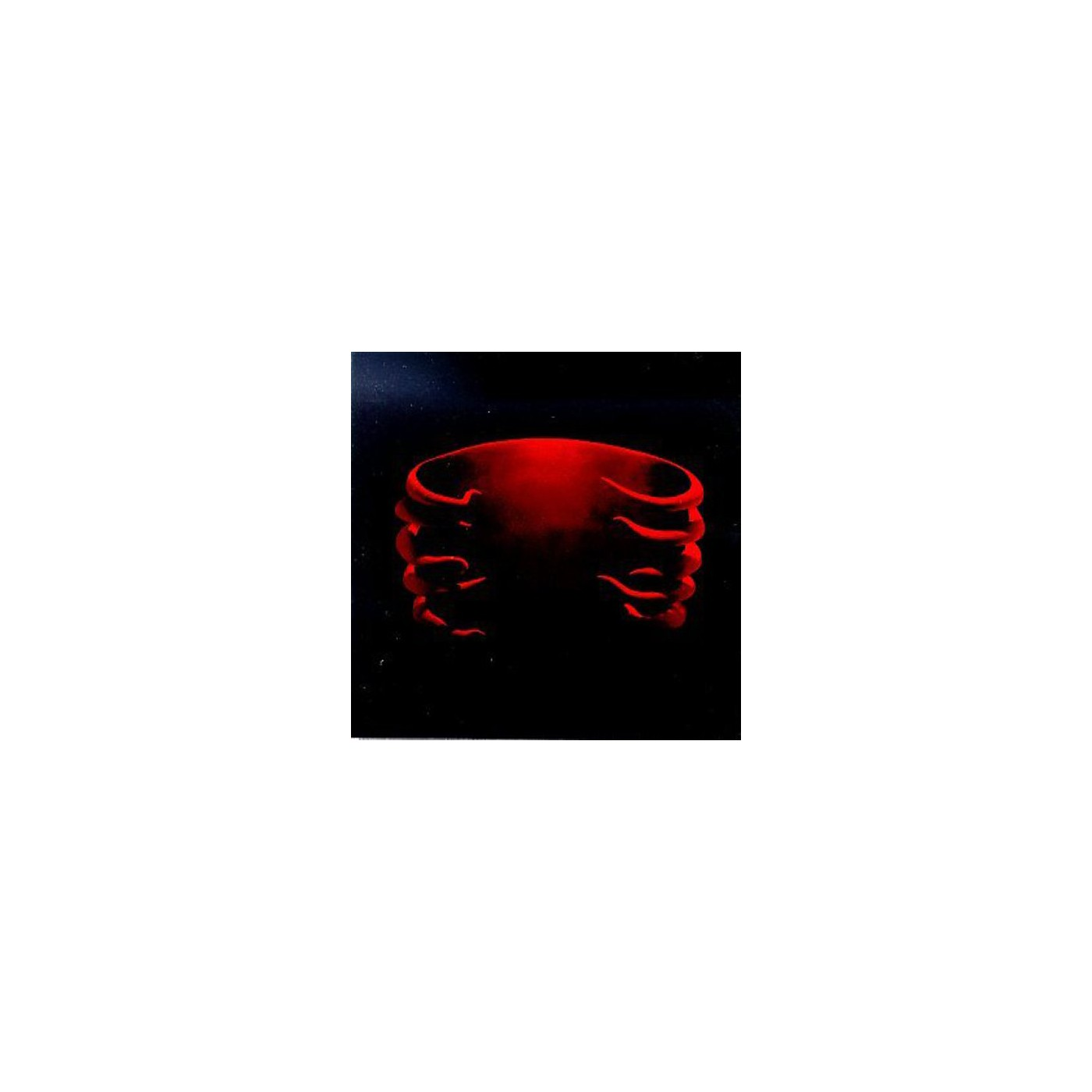 Alliance Tool - Undertow (clean) (CD) thumbnail
