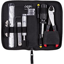 Fender Custom Shop Tool Kit by CruzTools