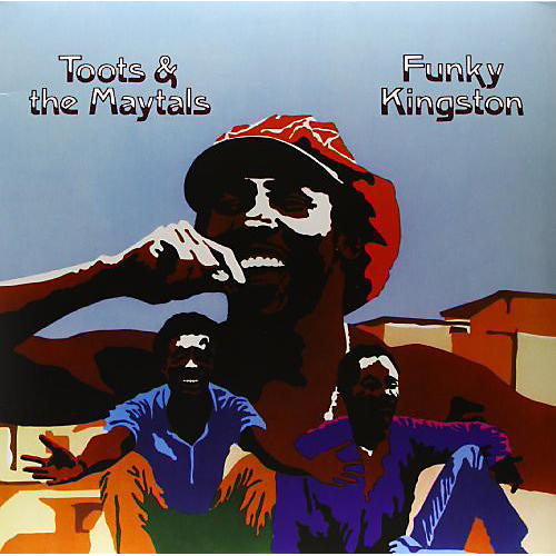 Alliance Toots & the Maytals - Funky Kingston thumbnail