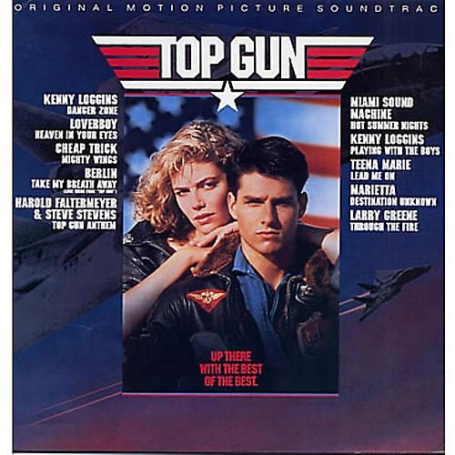 Alliance Top Gun (Original Soundtrack) thumbnail