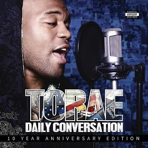 Alliance Torae - Daily Conversation: 10Th Anniversary Edition thumbnail