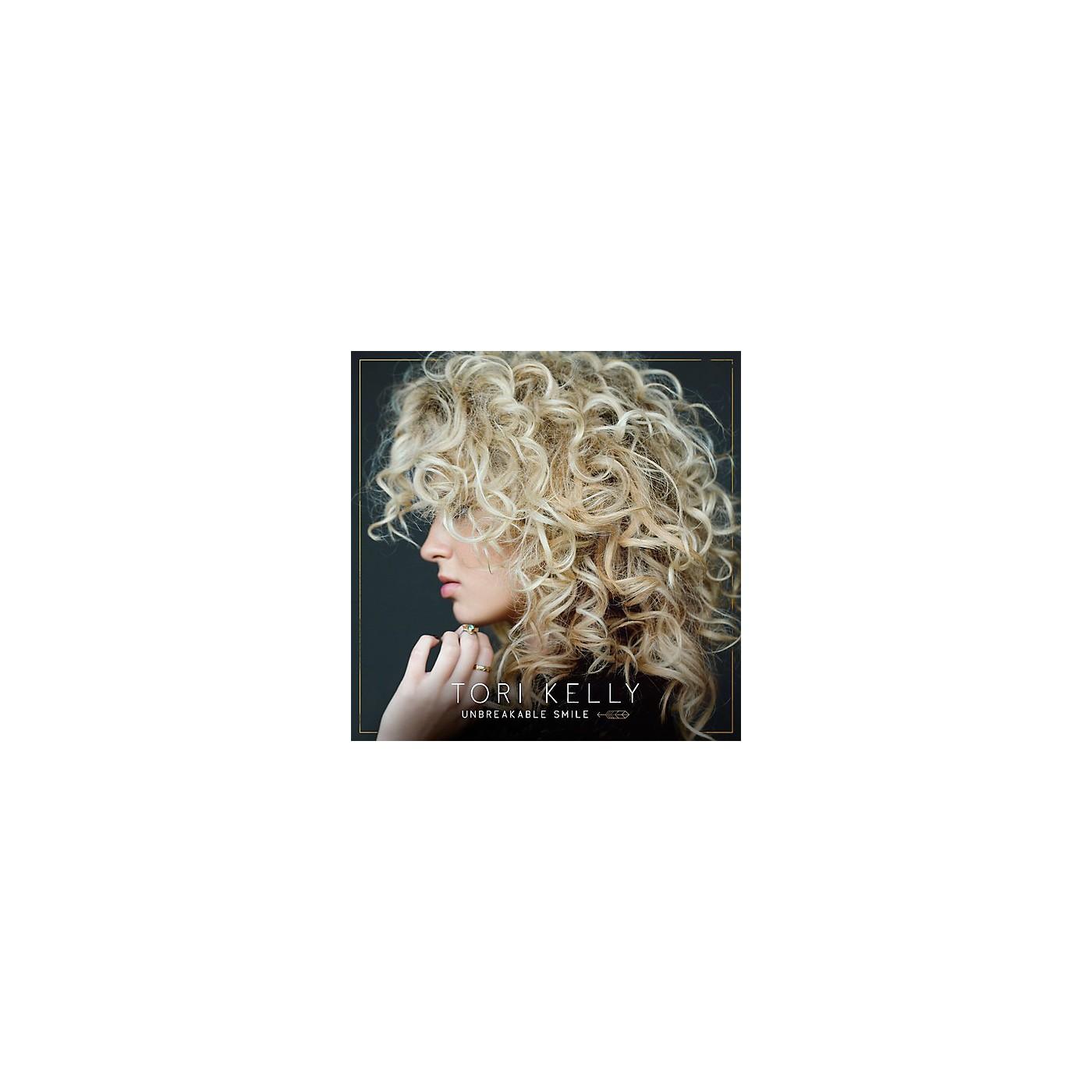 Alliance Tori Kelly - Unbreakable Smile thumbnail