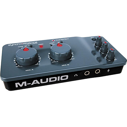 M-Audio Torq Conectiv with Control Vinyl and CDs thumbnail