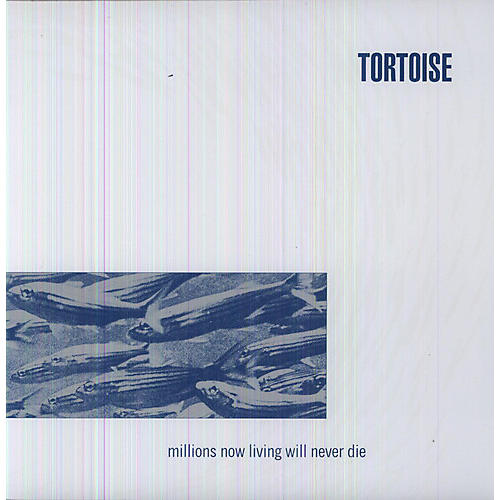 Alliance Tortoise - Millions Now Living Will Never Die thumbnail