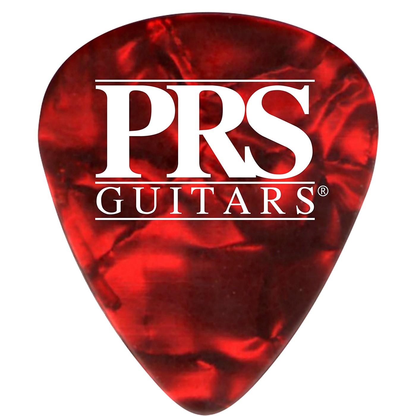 PRS Tortoise Shell Celluloid Guitar Picks thumbnail