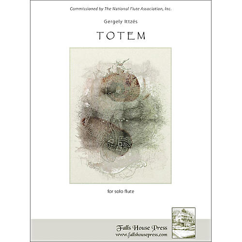 Theodore Presser Totem (Book) thumbnail
