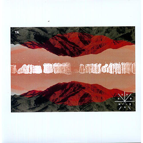 Alliance Touche Amore - Parting The Sea Between Brightness and Me thumbnail