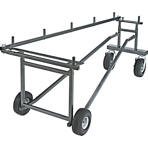 Yamaha Tough-Terrain Frame for YM-2400 marimba thumbnail