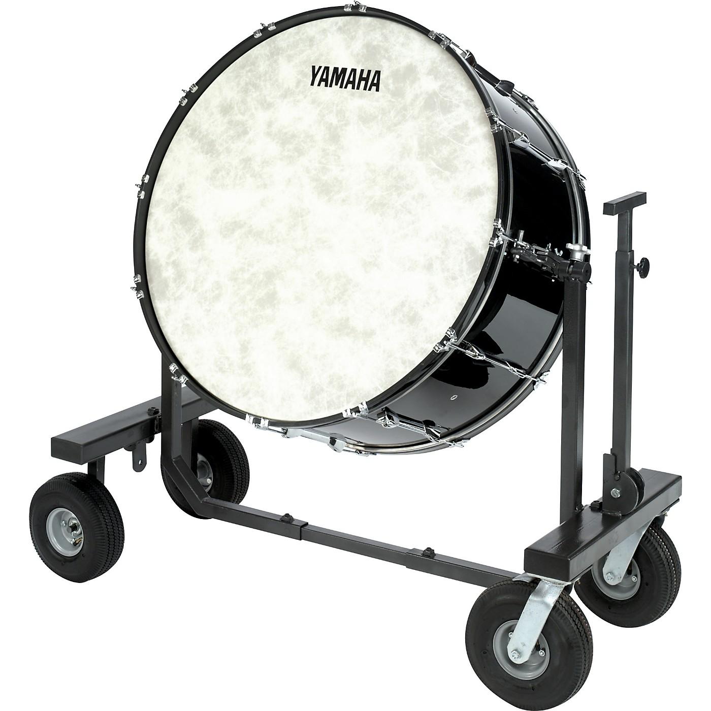 Yamaha Tough Terrain stand for bass drum thumbnail