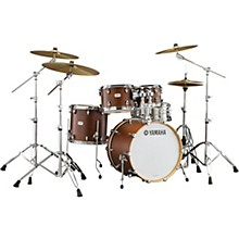 Yamaha Tour Custom Maple 4-Piece Shell Pack with 20 in. Bass Drum