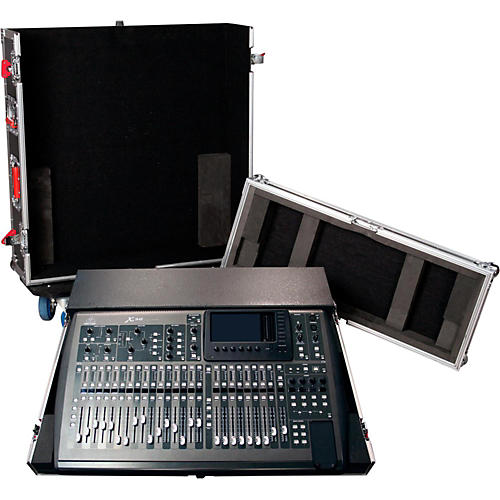 Gator Tour Style ATA Case w/ Doghouse for Behringer X32 Digital Mixing Console thumbnail