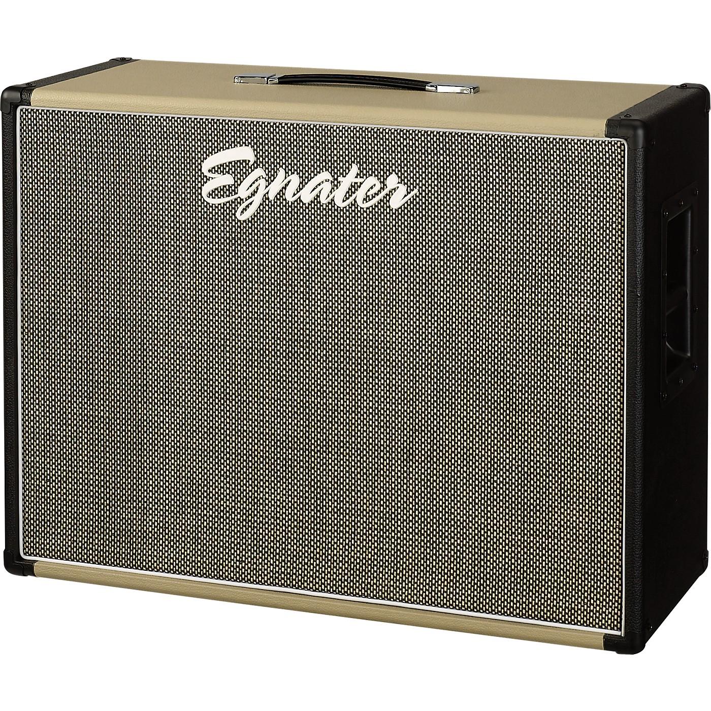 Egnater Tourmaster 212X 2x12 Guitar Extension Cabinet thumbnail