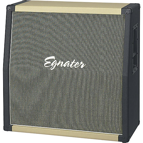 Egnater Tourmaster Series 412A or 412B 280W 4x12 Guitar Speaker Cabinet thumbnail