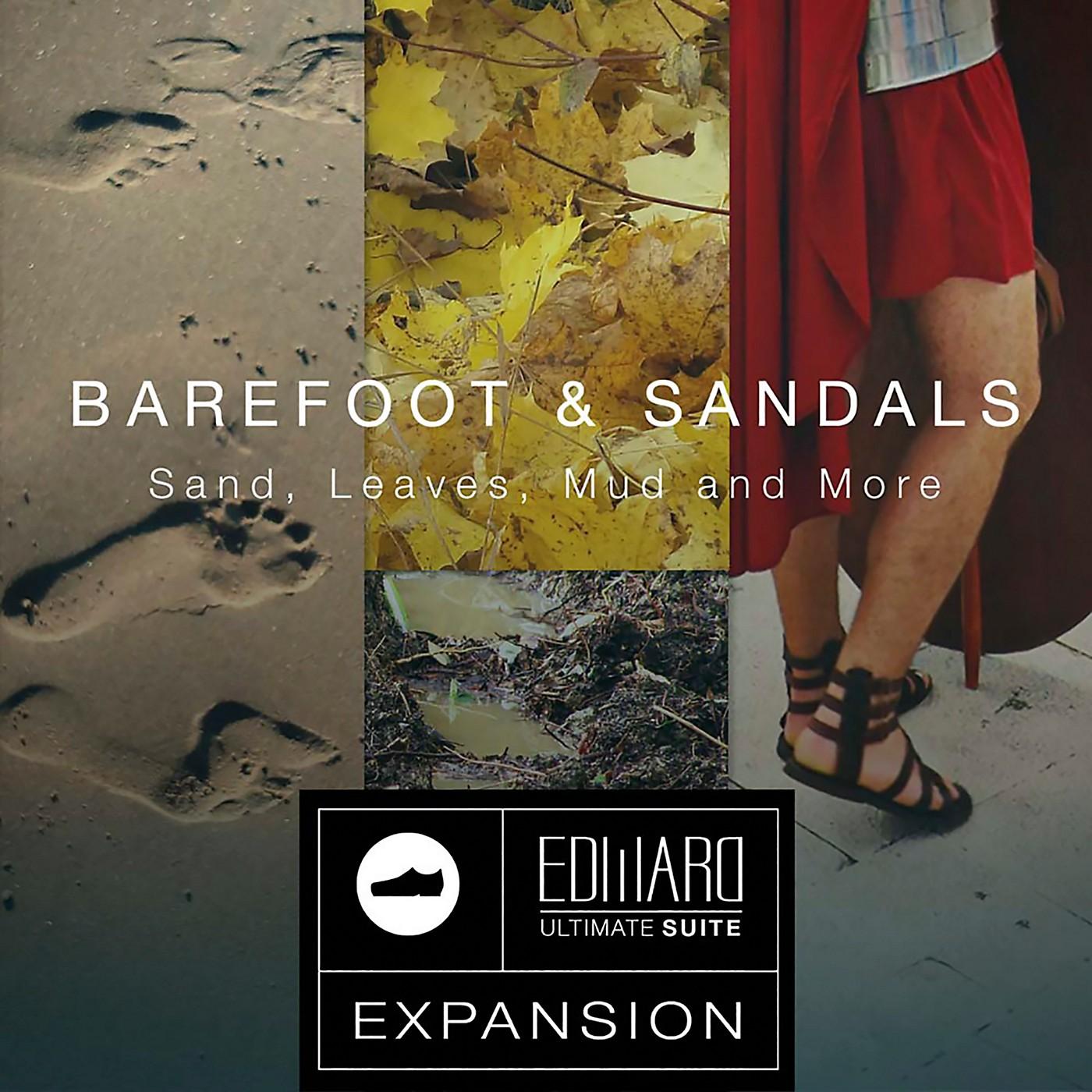 Tovusound Tovusound Barefoot & Sandals EUS Expansion thumbnail