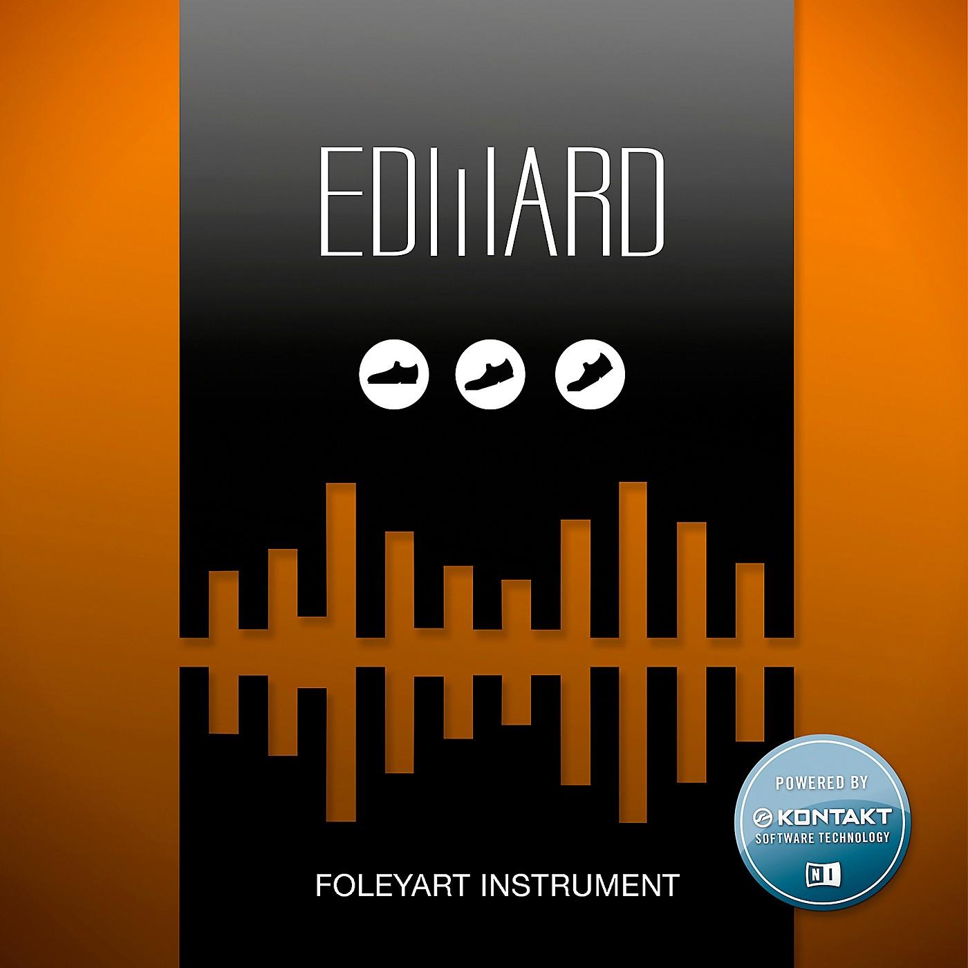 Tovusound Tovusound Edward Foley Artist Virtual Instrument thumbnail