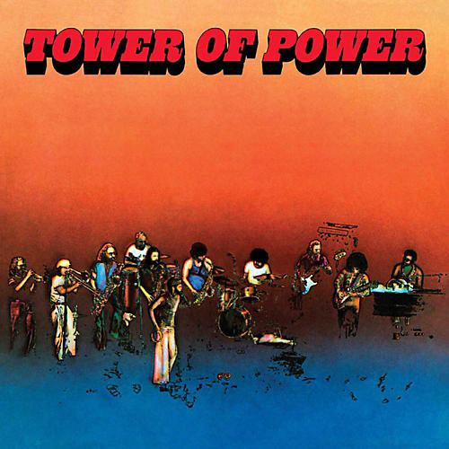 The Orchard Tower Of Power - Tower of Power LP thumbnail