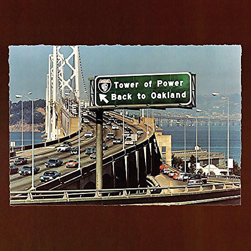 Alliance Tower of Power - Back to Oakland thumbnail