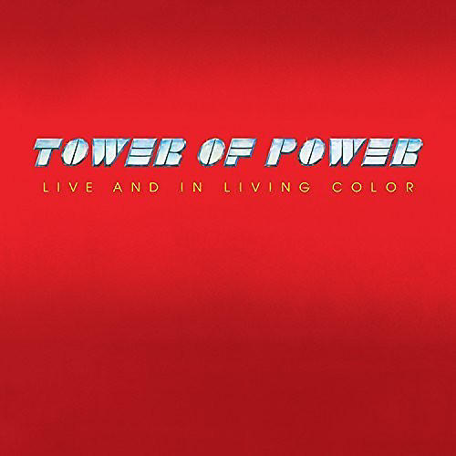 Alliance Tower of Power - Live And In Living Color thumbnail