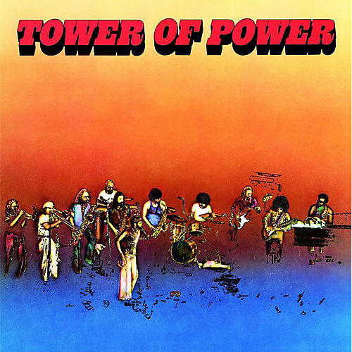 Alliance Tower of Power - Tower of Power thumbnail