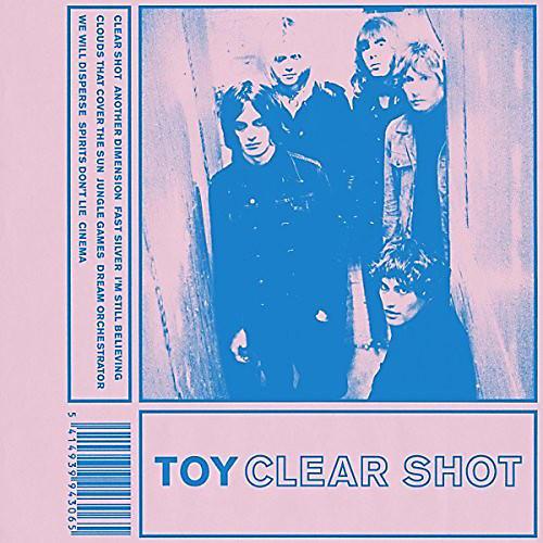 Alliance Toy - Clear Shot thumbnail