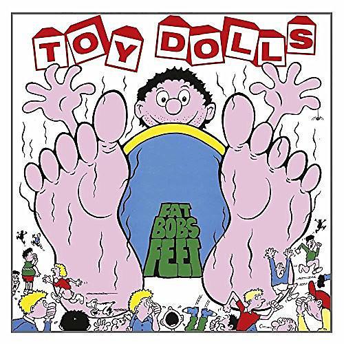 Alliance Toy Dolls - Fat Bobs Feet thumbnail
