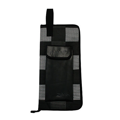 Zildjian Tré Cool Stick Bag with Houndstooth Patch-thumbnail