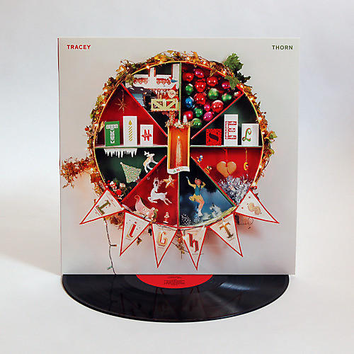 Alliance Tracey Thorn - Tinsel and Light thumbnail