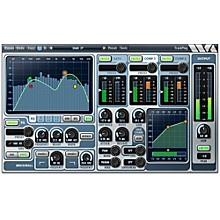 Wave Arts TrackPlug - AAX DSP Software Download