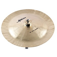 Agazarian Trad China Cymbal