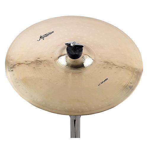 Agazarian Trad Splash Cymbal thumbnail